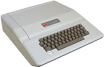 Apple II system