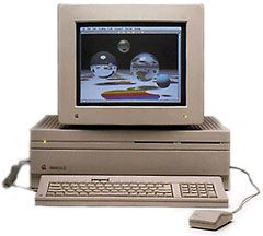 Apple Macintosh IIx